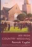 Taylor, Patrick (ds1318) - An Irish Country Wedding