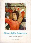 Sartoris, Alberto - Piero della Francesca. Fesco's te Arezzo
