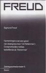 Freud, Sigmund - Ziektegeschiedenissen 5. Opmerkingen over een geval van dwangneurose ('De Rattenman'); Oorspronkelijke notities betreffende de 'Rattenman'