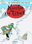 Hergé - Kuifje In Tibet