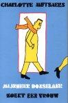 Mutsaers, Charlotte - Mijnheer Donselaer zoekt een vrouw, stripverhaal