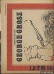Grosz, George - Tekeningen van George Grosz