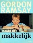 Ramsay, Gordon - Gordon Ramsay maakt het makkelijk met DVD