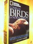 Alderfer, J (ed) - Complete Birds of North America, National Geographic