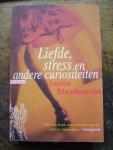 Etxebarria, lucia - liefde, stress en andere curiositeiten