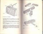 Sinkgraven, K.J. - Hoe en waarmee. Het gebruik van gereedschap voor eenvoudige handvaardigheid