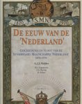 Mulder, A.J.J. ; H.J. Legemaate ; J.G. Nierop en D. Pilkes - De eeuw van de 'Nederland'. Geschiedenis en vloot van de Stoomvaart Maatschappij 'Nederland'. 1870-1970.