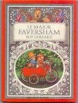Gerrard Roy (ds 1210) - Le major Faversham