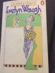 Evelyn Waugh - A handful dust