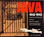 Warmer, Joh. A.G.   Broeshart, A.C.   de Wit, A.N. - Java 1942-1945. Kampschetsen uit Kesilir, Banjoe Biroe, Tjikoedapateuh [15e bat. in Bandoeng]