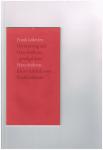 (ANDREUS, Hans - ). LODEIZEN, Frank Herinnering aan Hans Andreus, gevolgd door: Hans ANDREUS, Kleine kabbala voor Frank Lodeizen