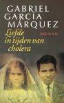 marquez, g.g. - liefde in tijden van cholera