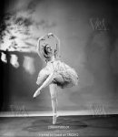 Gordon ANTHONY - The Vic-Wells Ballet: Camera studies