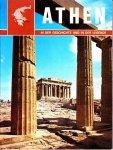 Trimboli Santi - Athen in der Geschichte und in der Legende