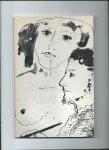 Lucebert, Hugo Brems - Ik draai een kleine revolutie af. Beeldend en poëtisch werk van Lucebert uit de collectie C.A. Groenendijk C.Azn