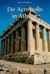 Degrassi - Atrium cultuurgids acropolis in Athene