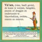 Beard, Henry / Mckie, Roy - Vissen. Verklarend woordenboek voor vissers. Vertaald en bewerkt door John Vermeulen.