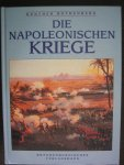 Rothenberg, Gunther - Die Napoleontische Kriege