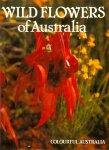 Smart, Ted / Gibbon, David - Wild flowers of Australia / Colourful Australia