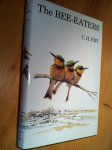 Fry, CH & John Busby - The Bee-eaters