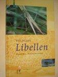 Bos, Frank & Wasscher, Marcel - Veldgids Libellen