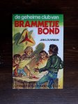 Louwman, Jan - De geheime club van Brammetje Bond