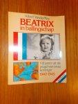 MEY, A. VANDER, - Beatrix in ballingschap. Vijf jaren uit de jeugd van onze koningin.