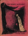 Gorey, Edward - The Gorey Alphabet