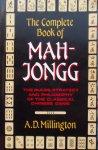 A.D. Millington. - The Complete Book of Mah-Jongg.