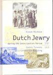 Michman, Jozeph - The History of Dutch Jewry during the Emancipation
