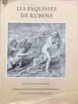 PUYVELDE, Leo van - Les esquisses de Rubens