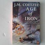 Coetzee, J.M. - Age of Iron
