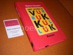 Remco Wouter Campert - Het leven is vurrukkulluk [Boek met CD] Roman