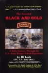 J.D. Lock. - The Coveted Black and Gold.
