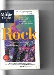 redactie - All music guide toRock