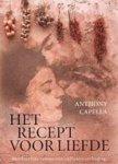 Anthony Capella & Willeke Lempens - Het recept voor liefde