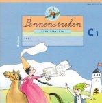 Gils, Maria van - Pennenstreken schrijfboekje C1 (5v)