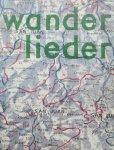 Beeren, Wim et al. - Wanderlieder