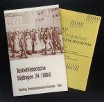redactie Fischer D.E. e,a, - Textielhistorische bijdragen 24 (1984)