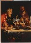 X. van Eck - Clandestine Splendour