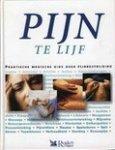 Franken, V. - Pijn te lijf / praktische medische gids over pijnbestrijding