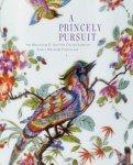 Santangelo,  Marie, et al: - A Princely Pursuit. The Malcolm D. Gutter Collection of Early Meissen.