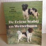 Klaveren - Friese staby en wetterhoun / druk 1