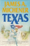 Michener, James A. - 3 x Michener: 1) Centennial 2) Texas 3) Antillen - 3 boeken in één pakket