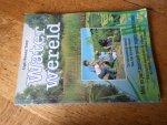 Angel, Wolseley, Tomey - Waterwereld