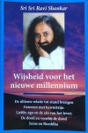 Sri Sri Ravi Shankar - Wijsheid voor het nieuwe millennium
