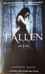 Kate, Lauren - Fallen
