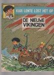 Mau,Bob - Kari Lente lost het op 2 de nieuwe Vikingen