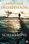 Arnaldur Indridason - Schemerspel