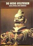 Zwart, drs. A.H. (Hoofdredactie) Samenstelling Dick van Koten en  Birgitta Bouland de Ruyter - 7000 jaar wereld-geschiedenis  De Oude culturen Azie, Afrika,  Zuid-Amerika
